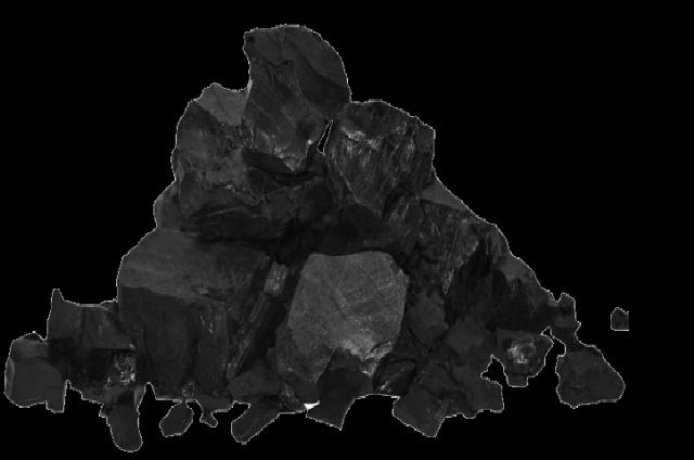 Уголь марки Д